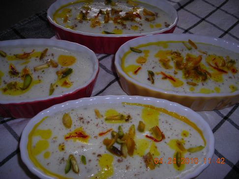 Phirni