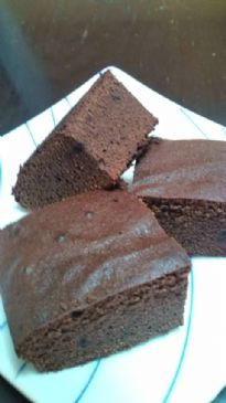 Coconut Flour Brownies (Gluten Free) (mi-my23)