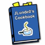 JLunde0's Cookbook