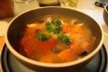 Bobbi's Soup Recipes