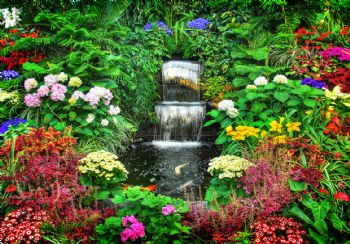 Weeding the Garden of Life Nourishing Growth Within