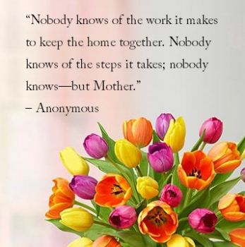 Happy Mothers Day To All My Wonderful Sp Friends