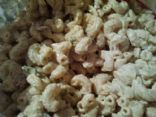 Low Fat Jalapeno Popper Macaroni Salad