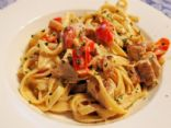 Cajun Chicken Alfredo **High Protein/ Reduced Fat