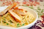 Unchained Recipe:  Chicken Carbonara