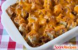 Better Breakfast Casserole