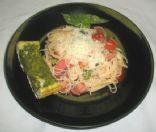 Brie Spaghetti