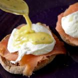 Hollandaise Sauce