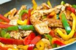 Grilled Tex-Mex Chicken