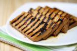 Tofu grill