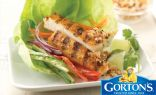 Thai Style Tilapia Wraps from Gorton's	