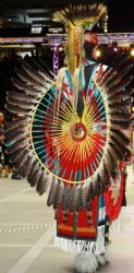 The Gathering of Nations Pow Wow Festival!!