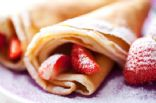 Traditional French Crepes