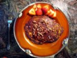 Paleo Pumpkin Pancakes