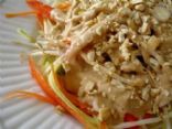 Rawsome Pad Thai