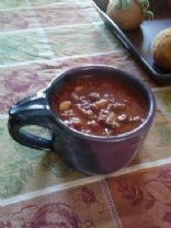 Amy's Awesome Chili