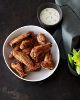 Salt & Pepper Wings