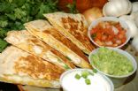Low Carb Quesadilla