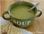 Fat Burning & Diet Soups