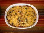 Low-fat Vegan Enchilada Casserole
