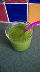 Super Green Nutriblast