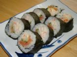 Sushi ('Cado Madness)