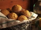 Honey Olive Oil Muffins