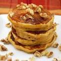 Jessica's Pumpkin Protein Pancakes