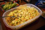 North Carolina Style BBQ Slaw