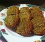 THM Pumpkin Fuel Pull Cookies