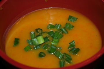 Harvest Butternut Squash Soup