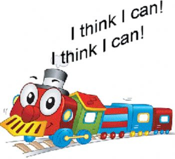 The Little Engine That Could, ...