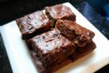 Vegan Banana Brownies