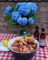 Beaufort Boil Party ~ Party Stations