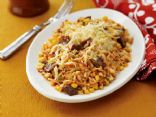 Spanish Rice Fiesta
