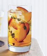 Apricot Rosemary Tea