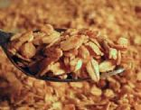 Healthy Honey Granola
