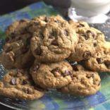 Bev's Chocolate Chip Cookies