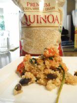 Quinoa Year-Round