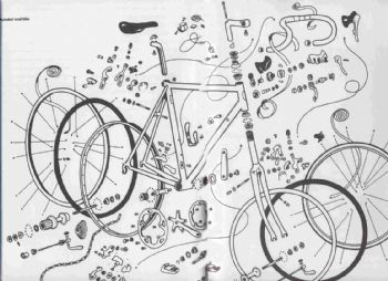 Bike Parts Schematic,Parts.Free Download Printable Wiring Diagrams