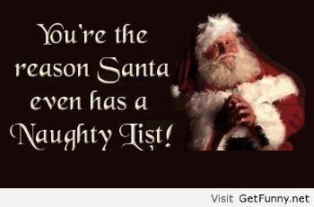 Im Gettin Nuttin For Christmas.Nuttin For Christmas