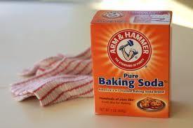 PH Balancer (Baking Soda Water)