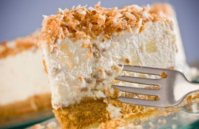 Coconut Dream Pie