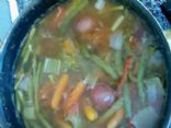 Janice Delk Vegetarian Soup