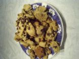 Nicole's Homemade Chocolate Chip Cookies