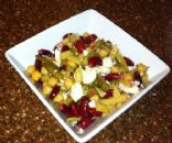 8s Bean & Cauliflower Salad