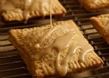 Homemade Pop Tarts(apple cinnamon)