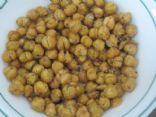 Roasted Garbanzo Beans/Chicken Grill Seasoning (skinless)