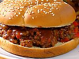 Spencer's Sloppy Joes