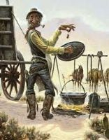 Tex-Mex, Camping & Grilling Recipes ~ The Cowboy's Contribution